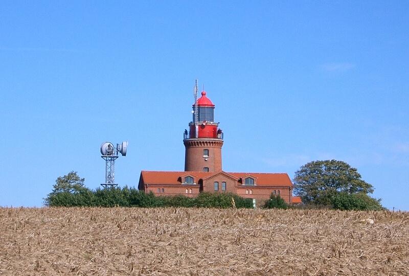 Bastorfer Leuchtturm